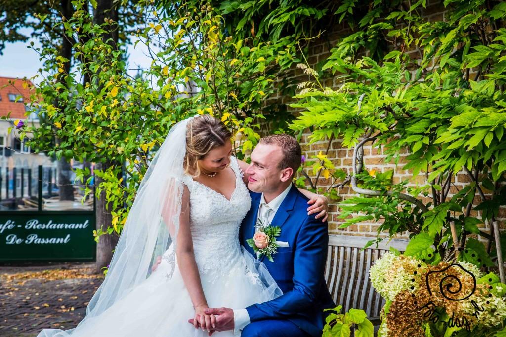 Trouwfotograaf, Huwelijksfotograaf, bruidsfotografie, trouwreportage, huwelijksreportage, Foto-dag.nl, fotograaf Den Haag